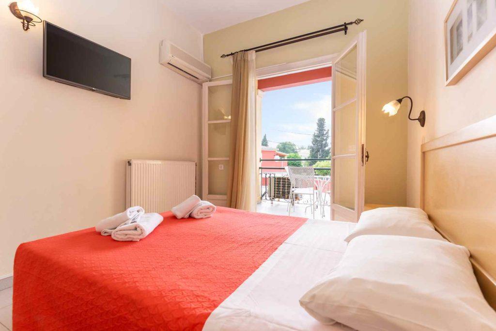 Omiros Hotel, Corfu, Gouvia