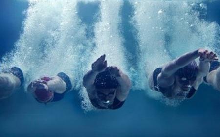 diving-across